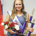 Miss West 2016