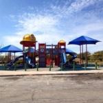 West City Park Dedication