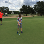 West Chamber of Commerce Golf Tournament