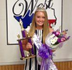 Miss West 2017